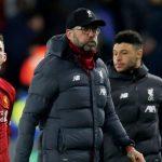 ليفربول يطمح للعودة للانتصارات في مواجهة بورنموث