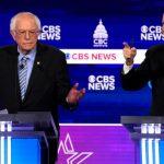 4 ديمقراطيين يتنافسون في سباق الرئاسة الأمريكية
