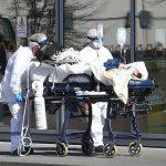 ارتفاع حصيلة وفيات كورونا في العالم لتتجاوز 9 آلاف