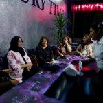 حريم السلطان.. أول مقهى للنساء فقط في لندن