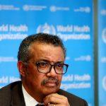 منظمة الصحة: نحصل على ما نحتاجه بدعم فرنسا وألمانيا