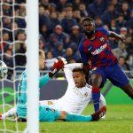 ريال مدريد يهزم برشلونة 2-صفر وينتزع صدارة الدوري الإسباني