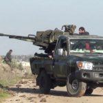 المرصد: مقتل 15 في اشتباكات بين القوات السورية ومسلحين بإدلب