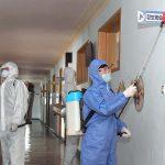 انخفاض طفيف لحالات الإصابة بفيروس كورونا في الصين