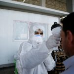 العراق: تسجيل 2741 إصابة جديدة بفيروس كورونا و94 وفاة