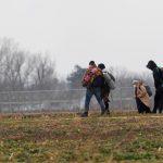 انخفاض طلبات اللجوء في الاتحاد الأوروبي بنحو 31% في 2020
