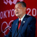 وسائل إعلام: رئيس طوكيو 2020 سيقدم استقالته بسبب تصريحاته ضد السيدات