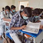 توصيات منظمة الصحة العالمية لحماية المدارس من كورونا