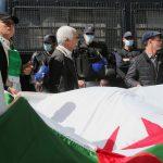 ارتفاع حصيلة مصابي فيروس كورونا في الجزائر إلى 19 حالة