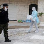 الحكومة الفلسطينية: ارتفاع عدد المصابين بفيروس كورونا إلى 31 حالة