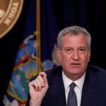 حاكم نيويورك: تسجيل 237 حالة وفاة جديدة بكورونا أمس