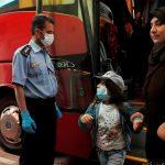 الحكومة الفلسطينية: 84 إصابة كورونا في الضفة الغربية وقطاع غزة