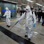 كوريا الجنوبية تسجل أعلى عدد يومي لإصابات كورونا منذ 3 أسابيع