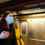 الصين تعلن نبأ سارا بشأن فيروس كورونا