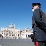 حملة التطعيم ضد كورونا في الفاتيكان منتصف يناير