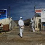 العراق يسجل 69 حالة وفاة جديدة بكورونا و1635 إصابة