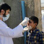 الحكومة السورية تستعين بروسيا لاحتواء فيروس كورونا