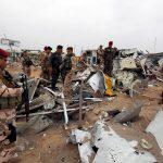 العراق.. هجوم جديد يستهدف القوات الأمريكية في قاعدة التاجي