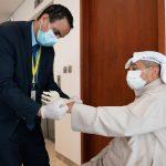 إجراءات احترازية جديدة بالكويت لا حتواء أزمة كورونا
