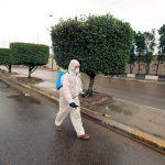 العراق: تسجيل إصابتين جديدتين بكورونا في أربيل