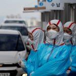 كوريا الجنوبية تسجل 53 إصابة و 8 وفيات جديدة بكورونا