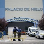الوفيات بسبب فيروس كورونا في إسبانيا تتجاوز 4000
