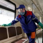 تسجيل 182 حالة إصابة جديدة بكورونا في روسيا