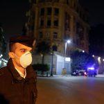 في مصر.. الثامنة مساءً بلا حظر