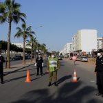 المغرب يعلن تسجيل 2143 إصابة جديدة بكورونا و41 وفاة
