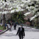 إيران تبدأ حظر السفر بين المدن خشية موجة جديدة لفيروس كورونا