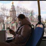 موسكو تغلق المتاجر لمدة أسبوع باستثناء هذه الأنشطة