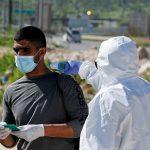 الحكومة الفلسطينية: لا إصابات جديدة بفيروس كورونا