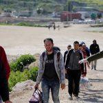دوائر غربية ترصد نشاط المجتمع المدني الفلسطيني إزاء وباء كورونا