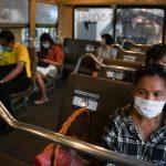 تايلاند تسجل 109 إصابات جديدة بفيروس كورونا