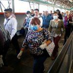 المكسيك تسجل 737 وفاة و7573 إصابة جديدة بفيروس كورونا
