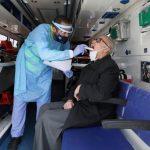 58 إصابة جديدة بكورونا في الأردن