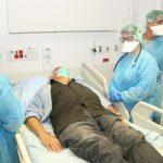 ارتفاع وفيات كورونا في إسرائيل إلى 126 حالة واستمرار الإغلاق الشامل