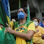 عدد حالات الإصابة بكورونا في البرازيل يتجاوز ألمانيا