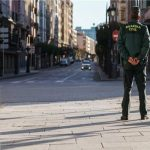 ارتفاع عدد إصابات كورونا في إسبانيا إلى 8744 والوفيات إلى 297