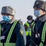 رئيس كازاخستان يهدد بإقالة الحكومة إذا فشلت في مواجهة كورونا