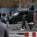 البرلمان الأفغاني: هجوم مسلح على مجمع للسيخ في كابول
