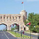 عمان: مخزونات الغذاء كافية وعمليات الموانئ تجري بسلاسة