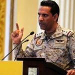 قوات التحالف في اليمن اعترضت ودمرت زورقين مفخخين