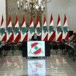 الرئيس اللبناني يشدد على تنفيذ إجراءات الوقاية من كورونا