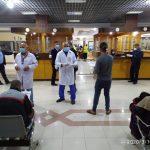 وزارة الصحة: قطاع غزة خالي من كورونا.. وإجراءات احترازية مشددة