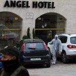الحكومة الفلسطينية: ارتفاع عدد المصابين بفيروس كورونا إلى 19 حالة