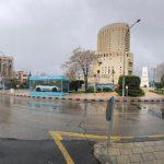 هكذا بدت العاصمة الأردنية بعد حظر التجول.. صور