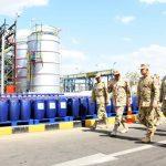 مصر.. القوات المسلحة توفر أجهزة ومستلزمات طبية لمواجهة كورونا