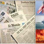 نافذة على الصحافة العالمية: أمريكا تستعد لمؤامرة «كورونا» الانقلاب على السلطة!!
