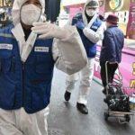 آلاف ينتظرون دخول المستشفيات بكوريا الجنوبية مع زيادة حالات الكورونا